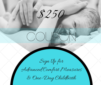 Weekend childbirth class NOVA